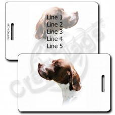POINTER LUGGAGE TAGS