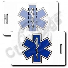 POLICE/FIRE/EMS