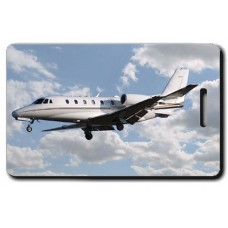 Cessna Citation Excel Luggage Tags