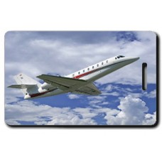 Cessna Sovereign Luggage Tags
