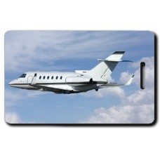 Hawker 800 XP Luggage Tags