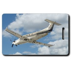 Pilatus PC-12 Luggage Tags