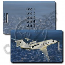 CHALLENGER LUGGAGE TAGS