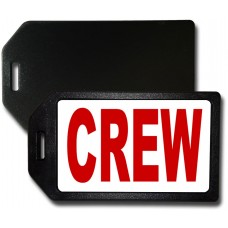 PRIVACY PROTECTION CREW TAGS