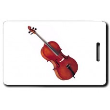 Cello Luggage Tag