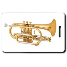 Cornet Luggage Tag