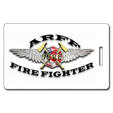 ARFF LUGGAGE TAGS